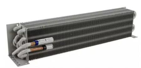 高低温交变试验箱蒸发器
