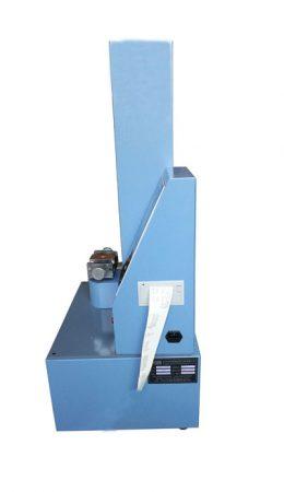 拉力机侧面打印机