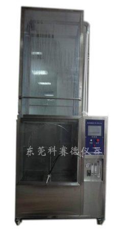 淋雨试验箱IPX3456