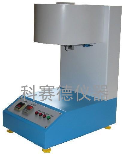 全自动塑料熔融指数仪