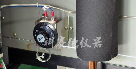 超温保护器