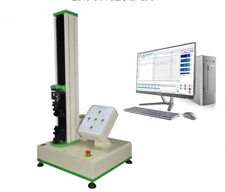 电脑拉力试验机