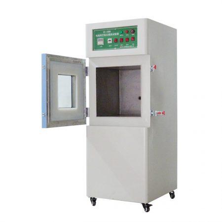 高空低压模拟箱